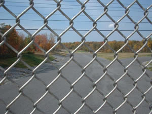 Chain Link Fence Dingzhou Lianxin Metal Products Co Ltd